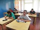 Летняя физико-математическая школа 2013 год